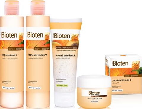 Bioten Elmiplant