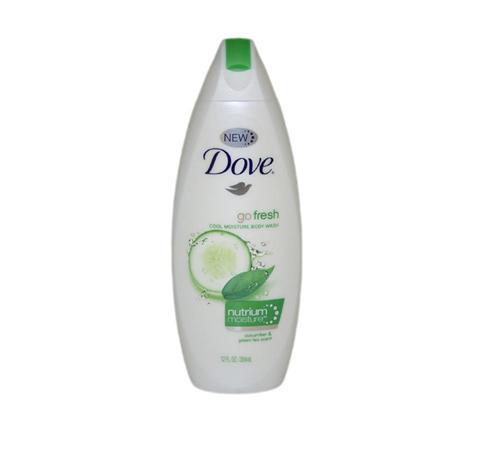 Gel de dus DOVE Go Fresh castravete 750 ml (1)