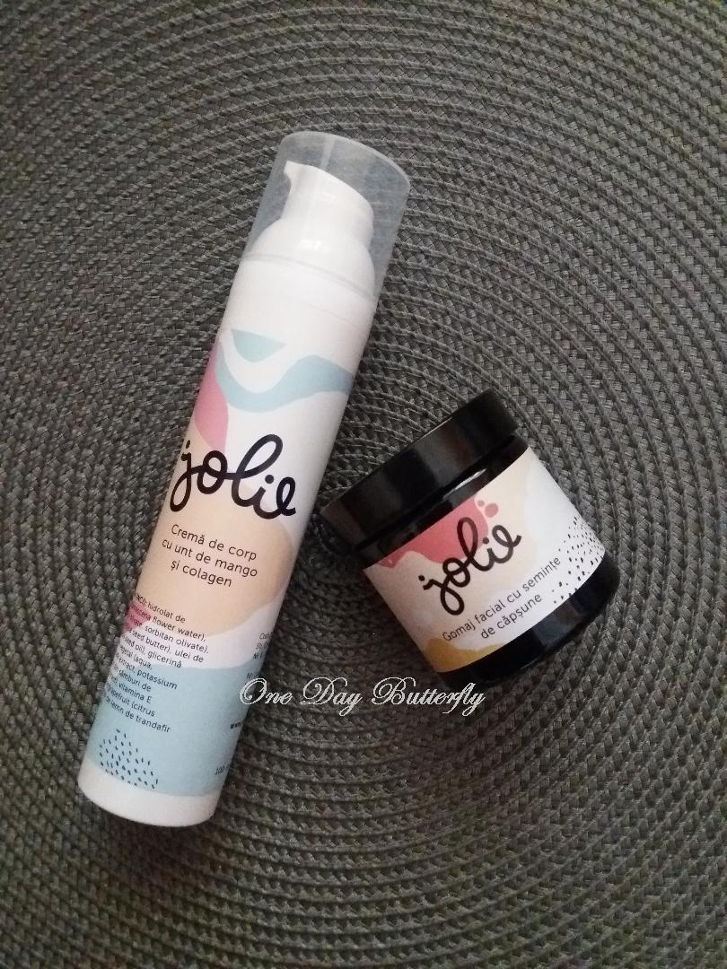 Jolie Cosmetics