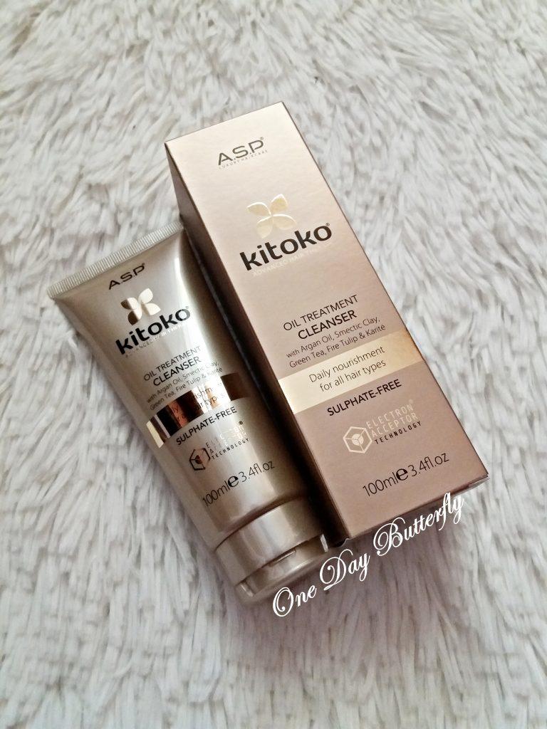 Kitoko Advanced Hair Therapy