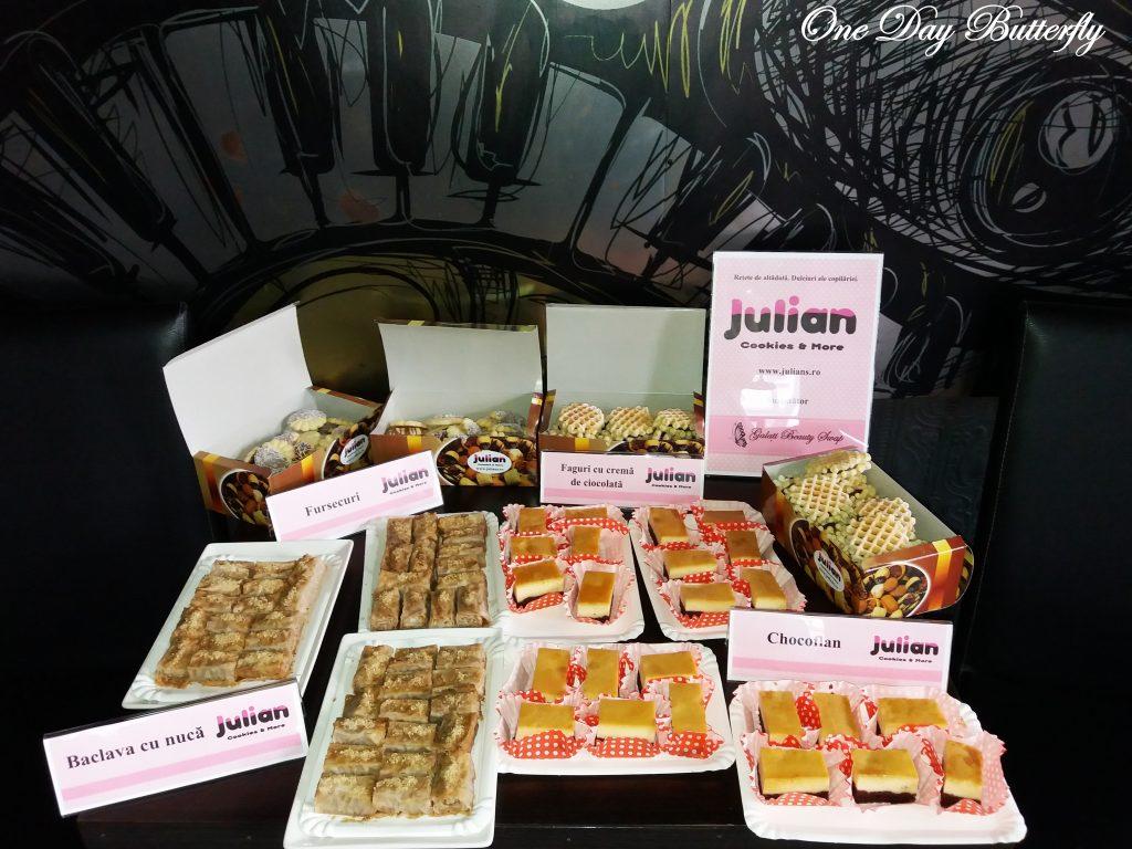 Julians - cookies & more