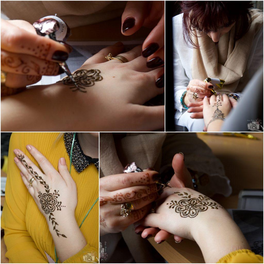 tatuaj henna
