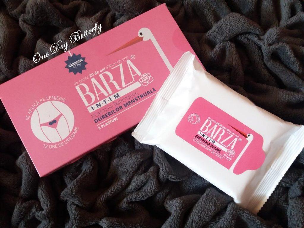 Plasturi Barza