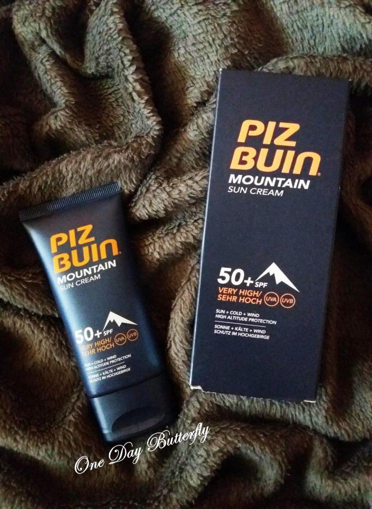 Piz Buin Mountain