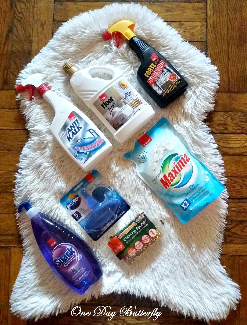Sănătatea, mână în mână cu curățenia | SANO
