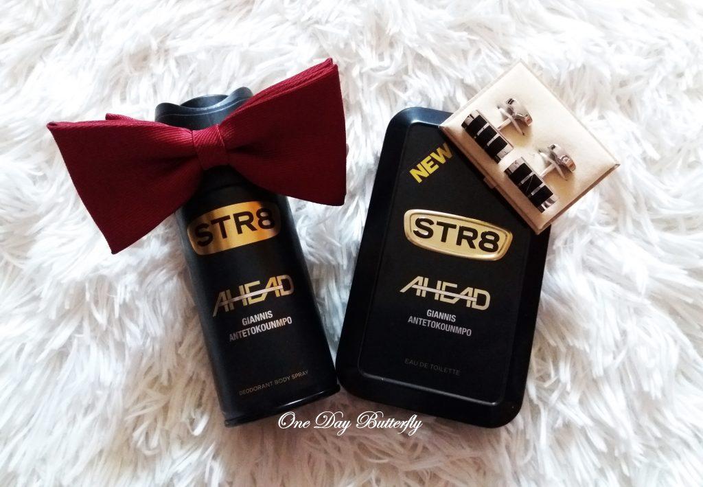 Str8 Ahead