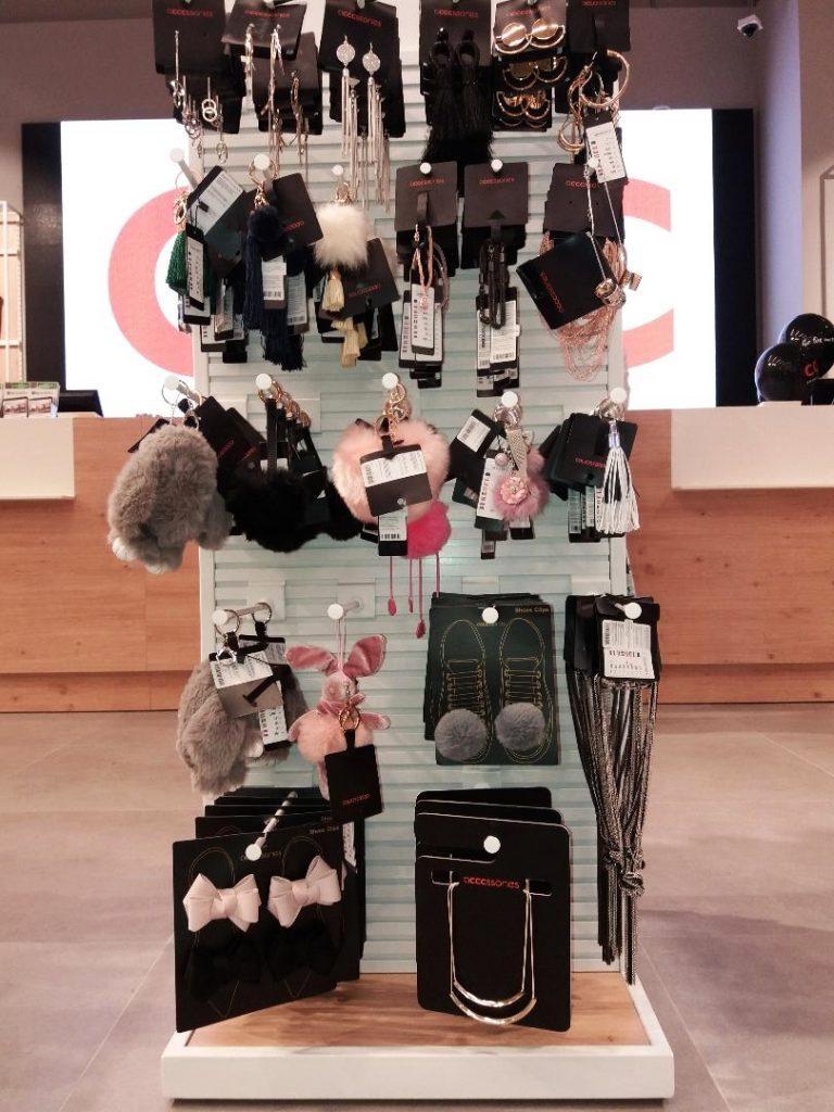 CCC Shoes&Bags Shopping City Galați