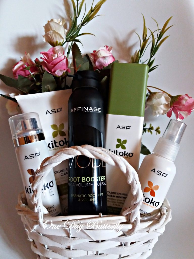 A.S.P. Luxury Haircare