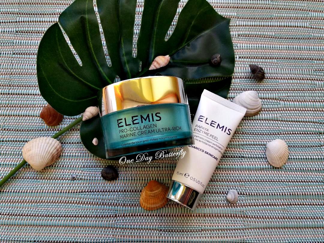 ELEMIS Luxury Skincare Routine