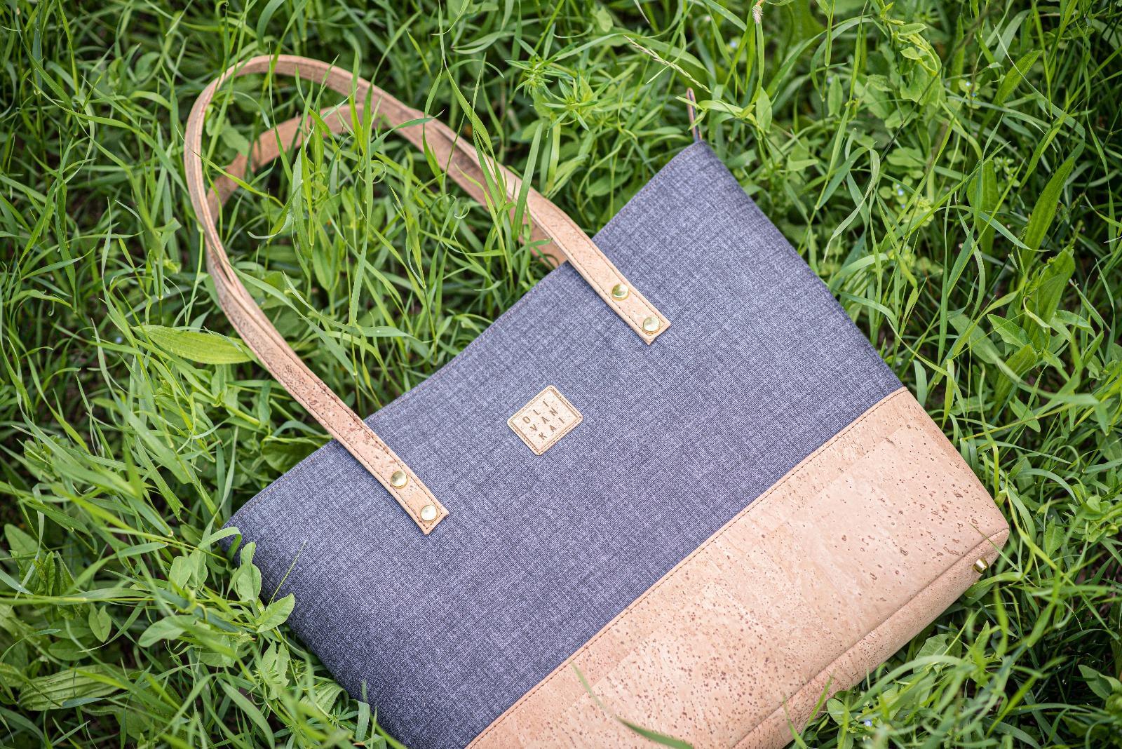 OLIVAN KAI eco-friendly bag