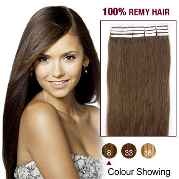 Tips To Make Your Tape-In Hair Extensions Last Longer