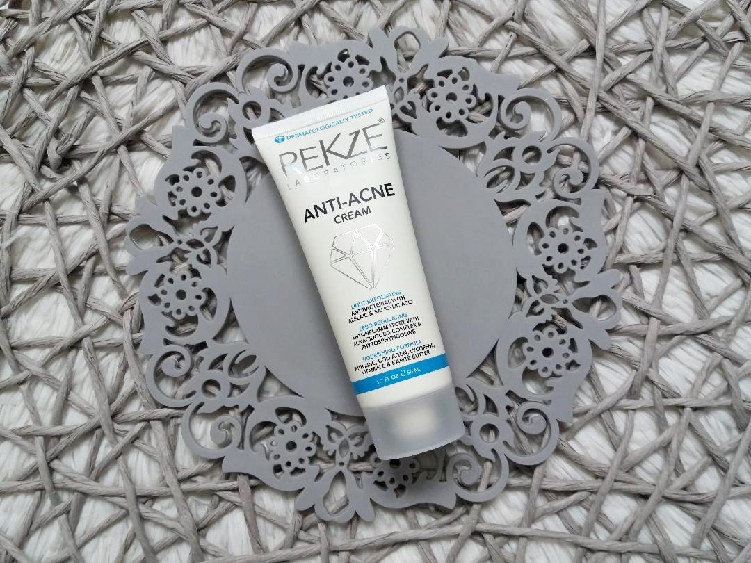 Rekze Anti-Acne Cream
