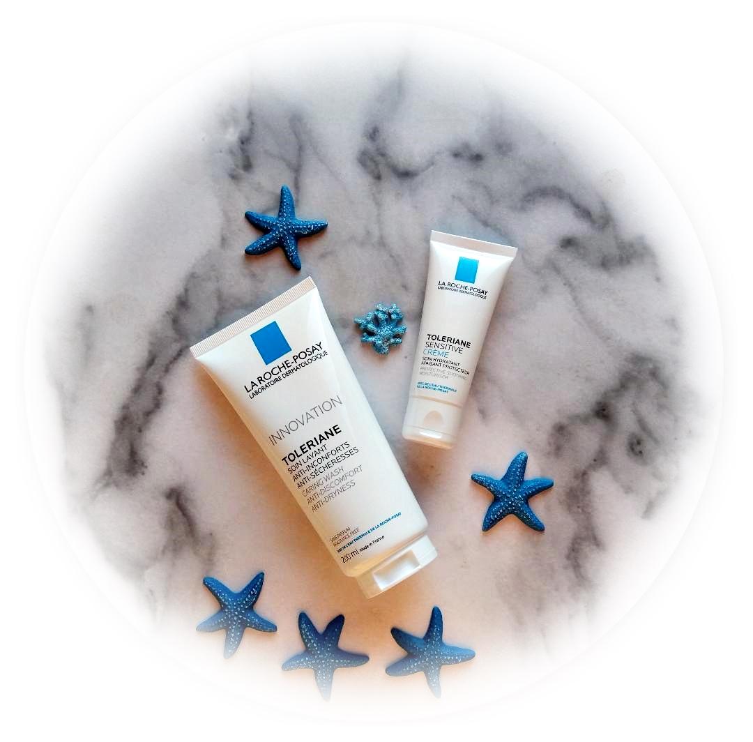 Dermatocosmetice Toleriane – La Roche-Posay