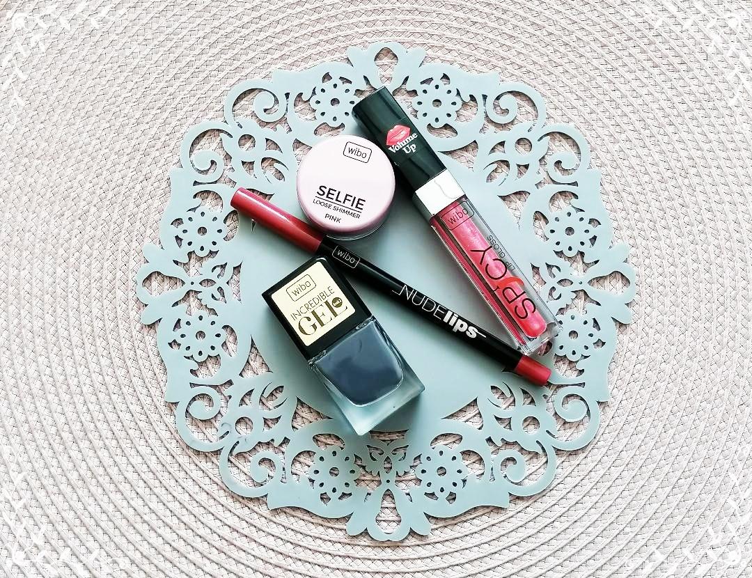 Wibo Cosmetics – produse de machiaj