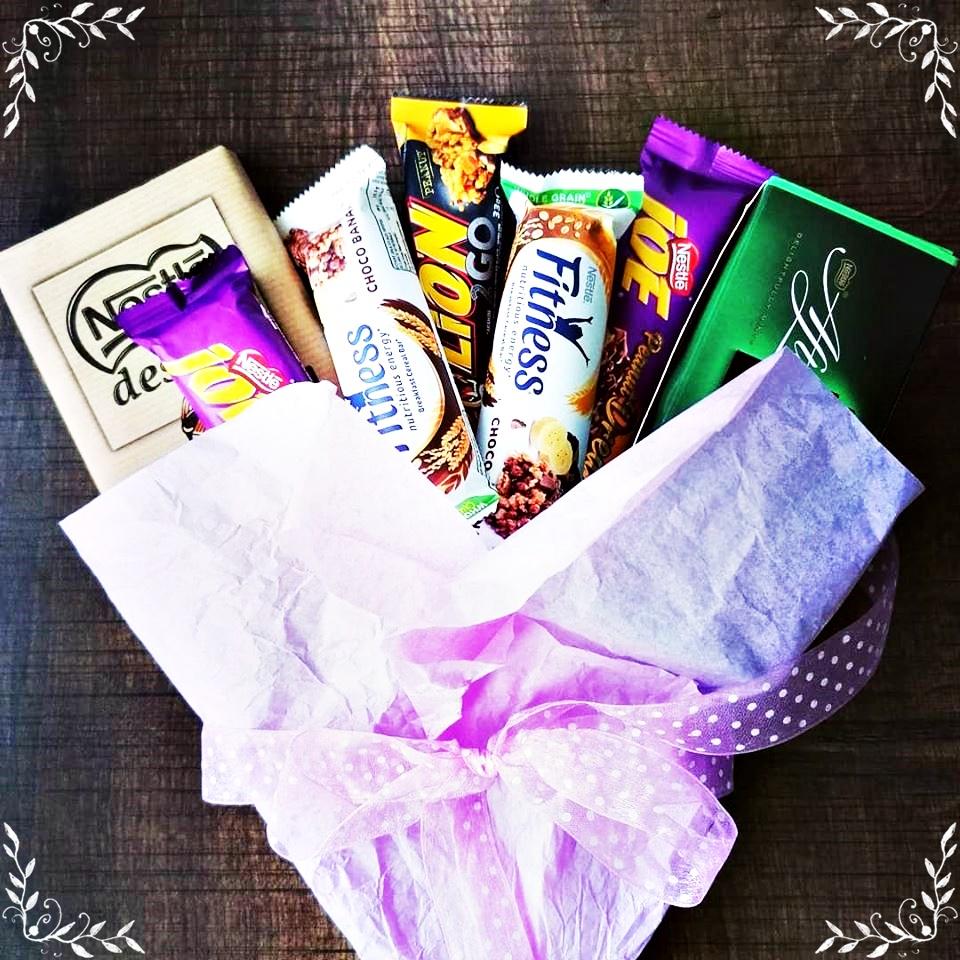 Nestle – my kind of bouquet | MPV #2