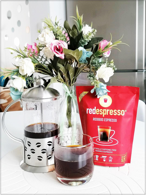 Red Espresso Caffeine Free | Esensis