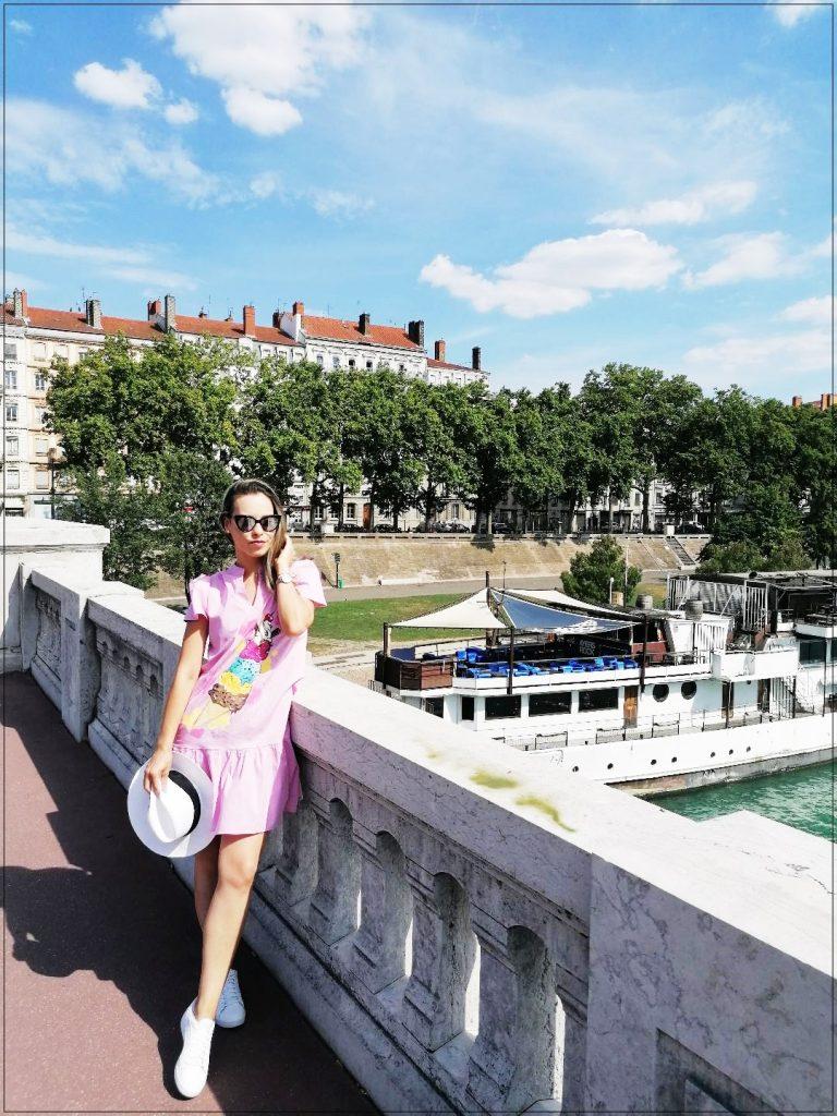 Jolie - cea mai comodă rochie AnTanTe Design