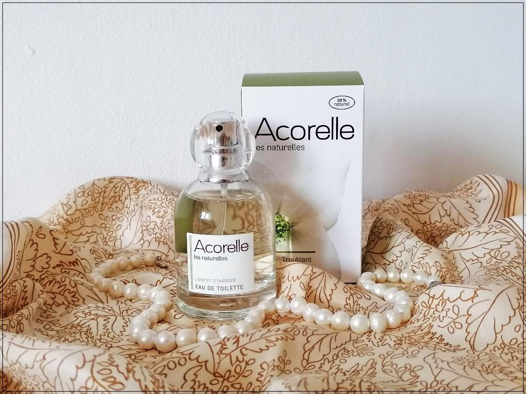 Acorelle – Jasmin Troublant EDT BIO