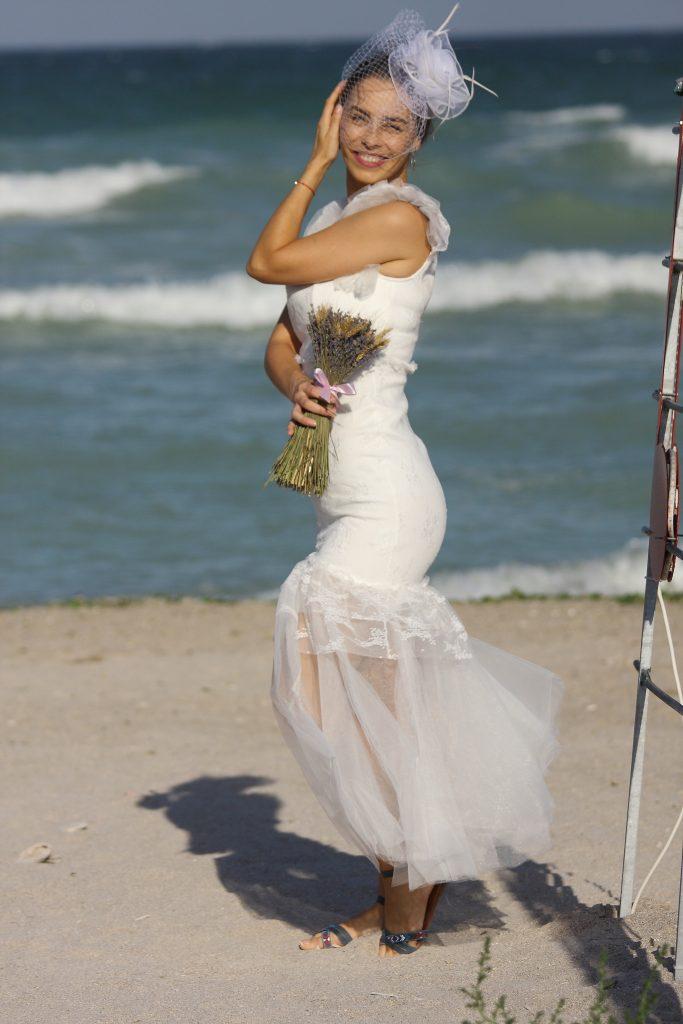 rochie de mireasa bonprix