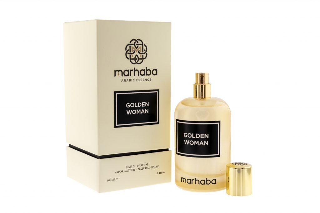 Marhaba Golden Women