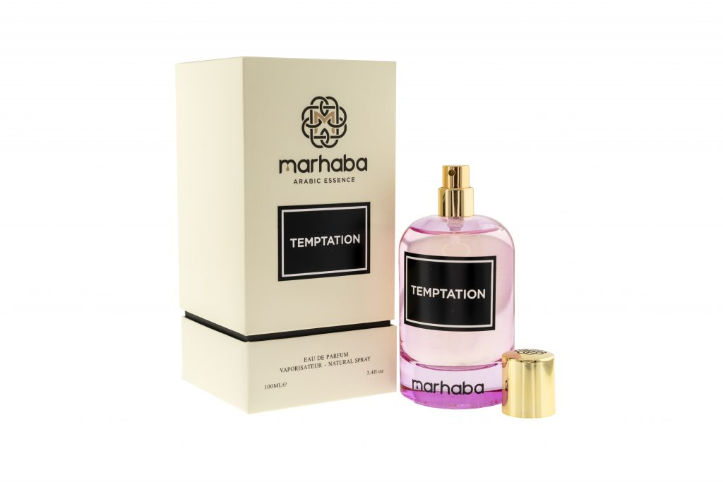 Marhaba Temptation