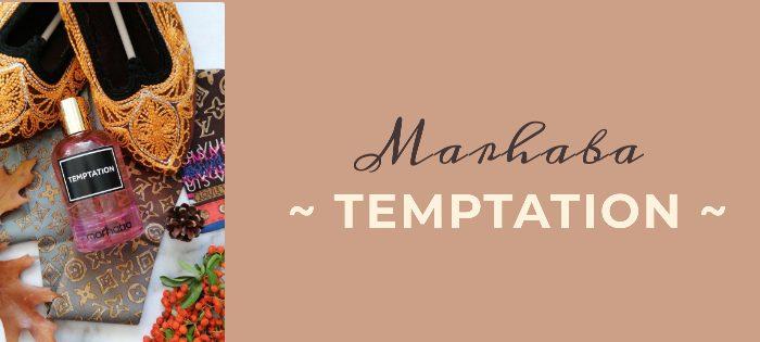 Marhaba Temptation EDP