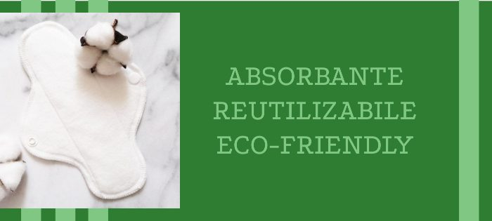 Absorbante reutilizabile eco-friendly Wrapmama's Shop
