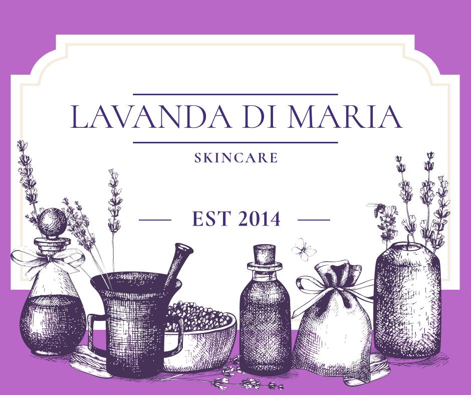 Lavanda Di Maria – cosmetică pe bază de lavandă