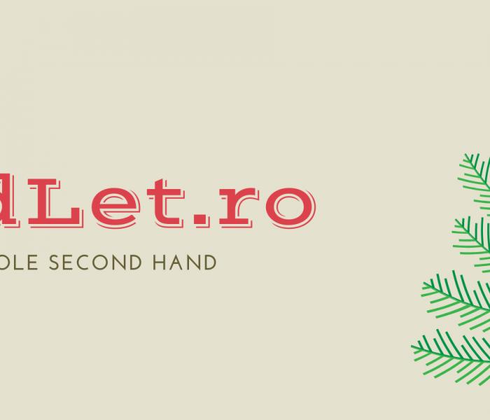 KidLet.ro – partenerul bugetului nostru și al planetei