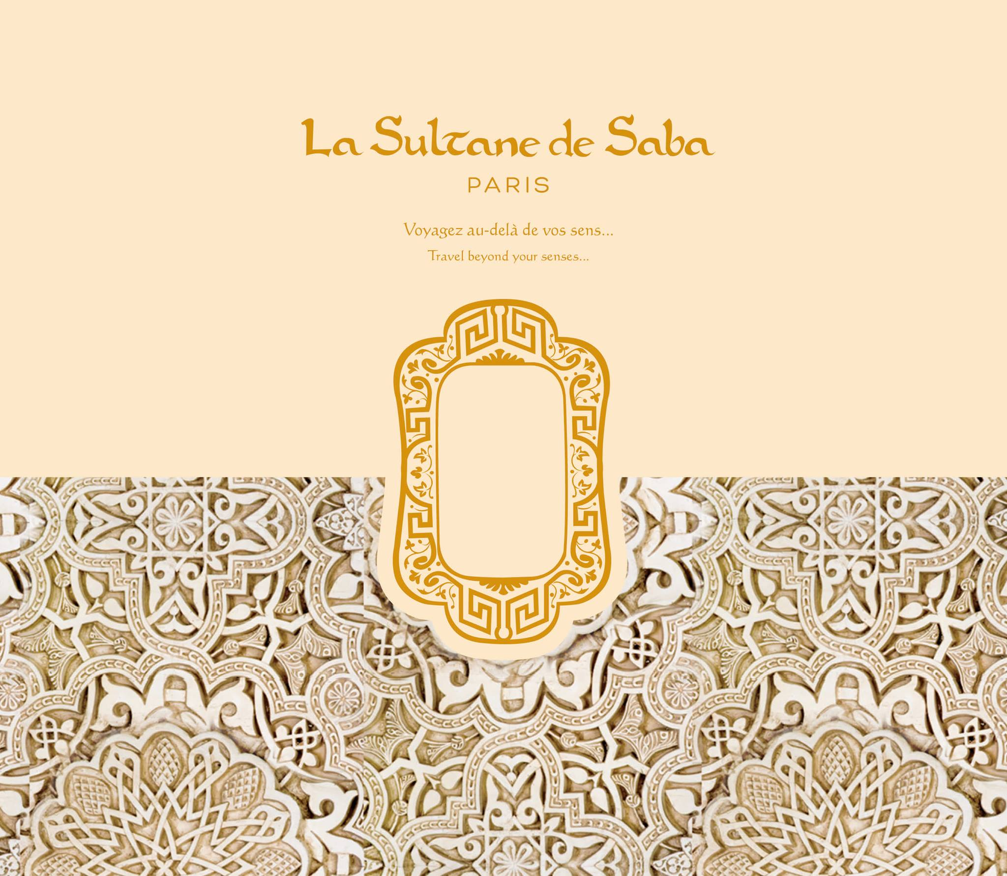 La Sultane de Saba – un lux accesibil