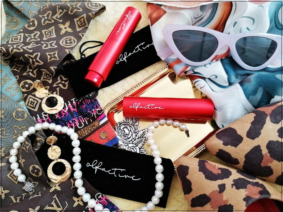 Olfactive.ro – parfumuri originale în recipiente luxury travel size