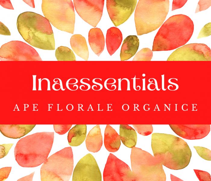 Apele florale Inaessentials