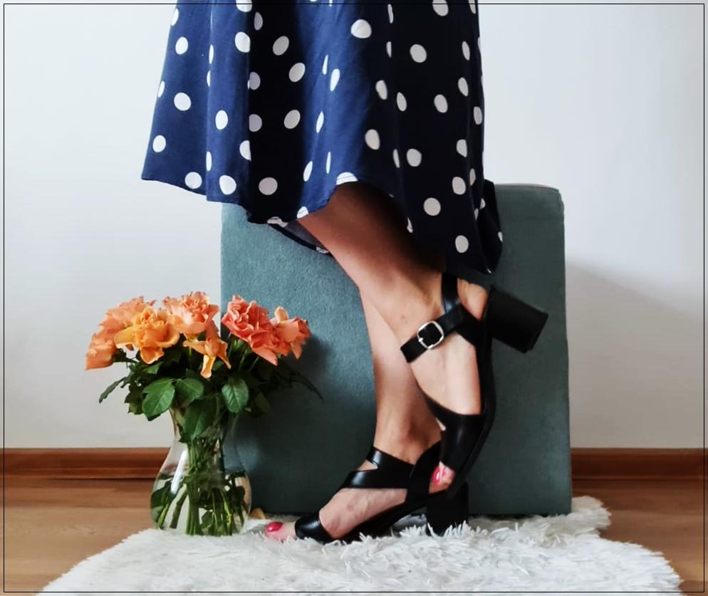 Sandale confortabile Taby.ro