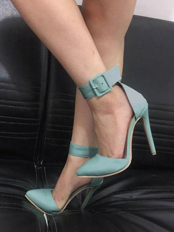 Milanoo Sexy Heels