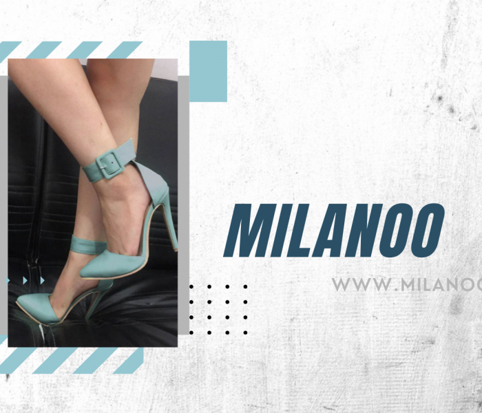 Milanoo Summer Shoes