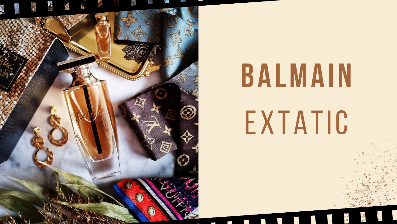 Balmain Extatic EDP